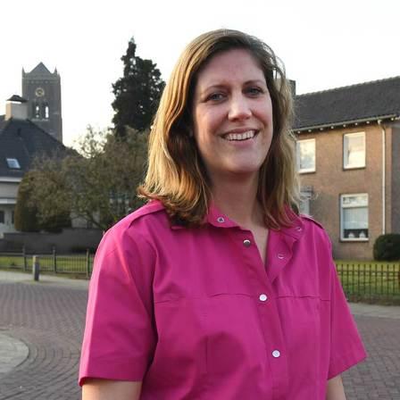Miriam van Schaik